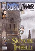Dork Tower – Il signore degli imbelli (Kovalic)