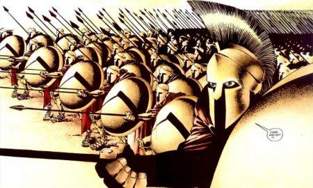 300 spartani parte terza