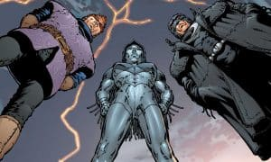 Il ruolo del supereroe secondo Mark Millar e Alan Moore