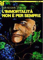 Bacchus: L'immortalita' non e' per sempre #1
