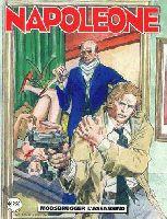 Napoleone #32 – Moosbrugger l'assassino (Ambrosini, Del Vecchio)