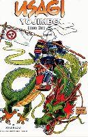 Usagi Yojimbo - Libro 2