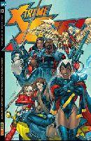 E-Xtreme X-Men