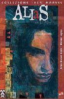 Cover di Alias