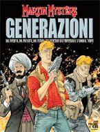 Martin Mystere – Generazioni