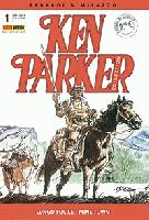 Ken Parker Collection #1