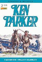 Ken Parker Collection #2