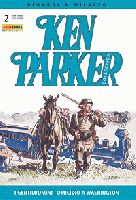 Ken Parker Collection #2