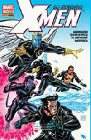 Gli Incredibili X-Men #32
