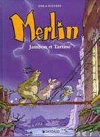 Merlino – Salsiccia e Tartina