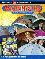 Martin Mystere Speciale #20