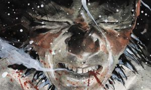 Netsuke: Wolverine e la visione pittorica di George Pratt