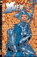 Cover di X-Men