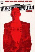 Transmetropolitan TP #9