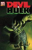 Devil & Hulk