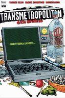 Transmetropolitan TP #11