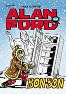 Alan Ford, simbolo della MBP