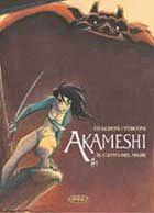 Akameshi Vol. 1 e 2