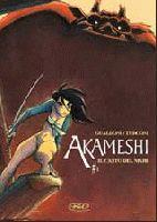 Akameshi #1