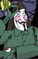 Per bisogno o per Vendetta