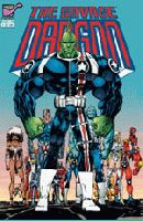 The Savage Dragon #1_Recensioni