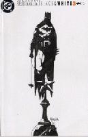batman B&W #3