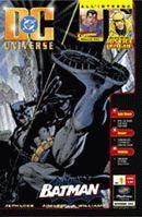 DC Universe #1