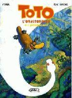 Toto L'ornitorinco