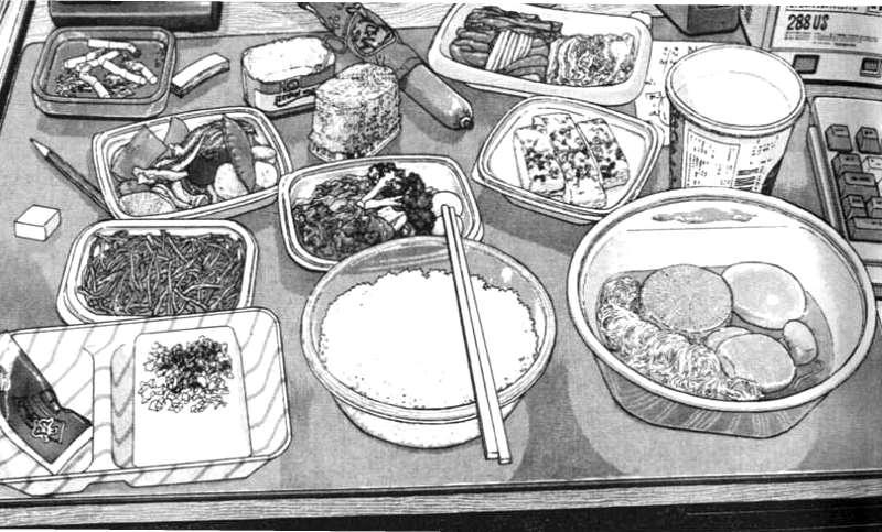 Gourmet: il cibo come ritorno all'essenza dell'uomo