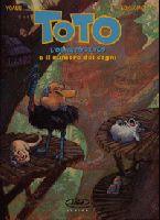 Toto l'ornitorinco e il rumore dei sogni