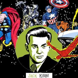 Un ricordo di Jack Kirby