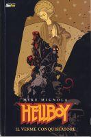 Hellboy: Il verme conquistatore