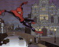 Nei panni di SpiderMan – Tito Faraci