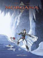 Morgana vol. 2 - Le Acque Immobili