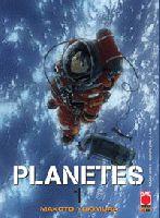 Planetes #1 (Yukimura)