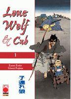 Lone Wolf & Cub #1