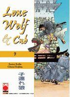 Lone Wolf & Cub #2