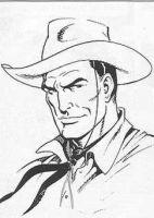 Il Tex del grande e compianto Magnus