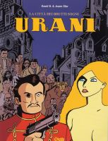 Urani – la citta' dei brutti sogni