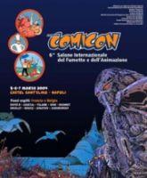 L'oro di Napoli – Al Comicon con Luca Boschi