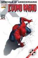 Dieci anni di Marvel Italia