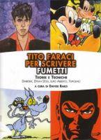 A lezione di fumetto da Tito Faraci