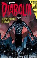 Diabolik - Il re del terrore: il remake