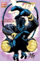 Gli incredibili X-Men #43 - Panini Comics - 2,50euro