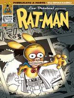 Rat-Man #42 – Panini – 2euro