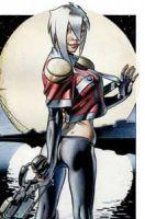 Anteprima: una Termite Bianca tra le pagine dei fumetti