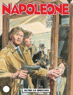 Napoleone #41 Oltre lo specchio - Sergio Bonelli E
