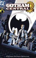 Gotham Central #1 - Play Press - 9,50euro