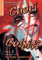 Cuori Colpiti #1 - Flashbook - 6,90euro