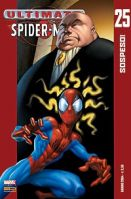 Ultimate Spider-Man #25 – Panini Comics – 2.50euro